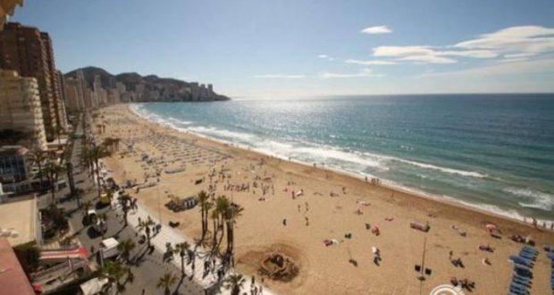 Недвижимость в испании в фуэнхирола