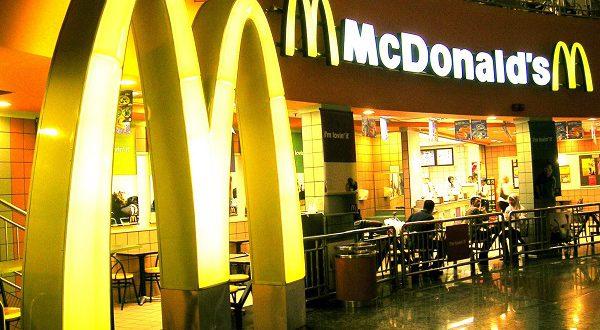В Испании начал работать сервис доставки еды «McDelivery»