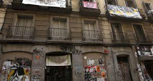 «Окупас» отнимают у владельцев жилой недвижимости 21,4 миллионов евро за год.