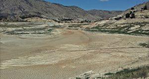 Пиренейскому королевству угрожает засуха!