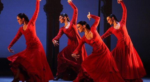 В Севилье открылась самая большая школа фламенко