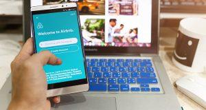 Airbnb оштрафован на 600000 евро за объявления о сдаче нелегального жилья