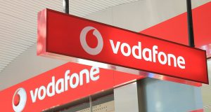 Vodafone España запускает сеть 4,5G