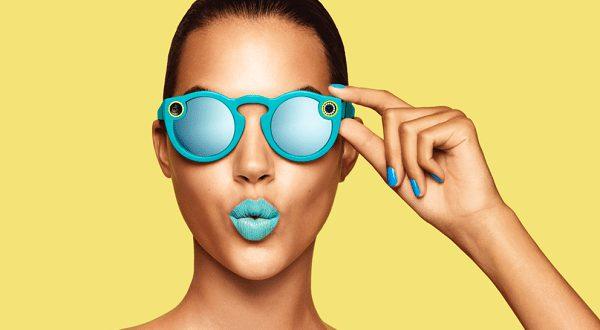 Смарт-очки Spectacles начали продаваться в Испании