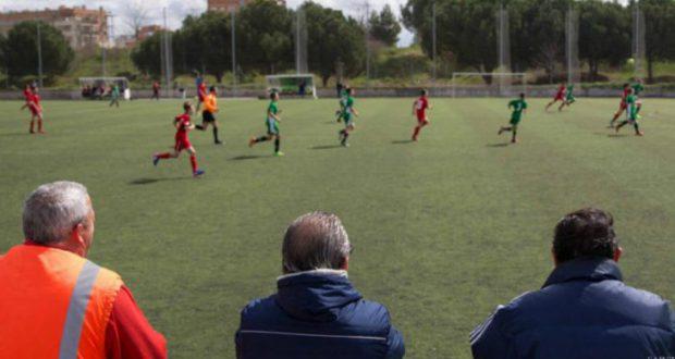 Тренера в Испании уволили после разгрома соперников 25-0
