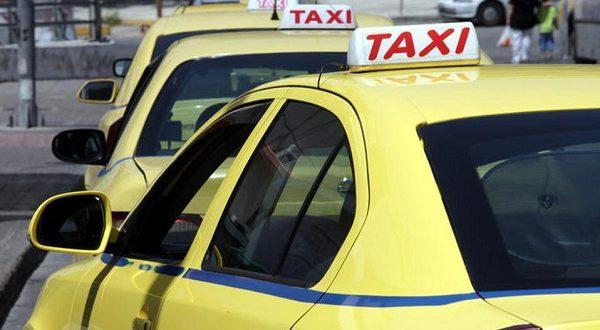 Таксисты объявили о новой забастовке
