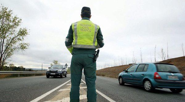 Служба DGT начинает кампанию по мониторингу техсостояния автомашин