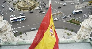 Рейтинг Испании вырос на 4 пункта