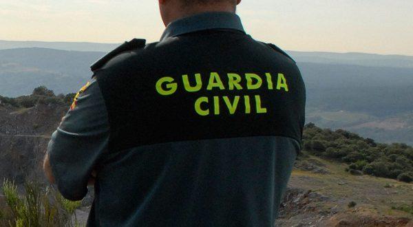 Guardia Civil поможет тем, кого обокрали «телефонные мошенники»