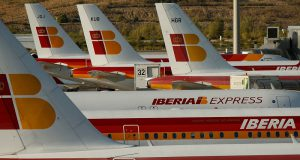 Iberia получила штраф за дискриминацию женщин при приеме на работу