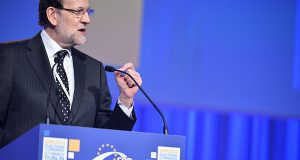 Расходы Каталонии будут взяты под особый контроль