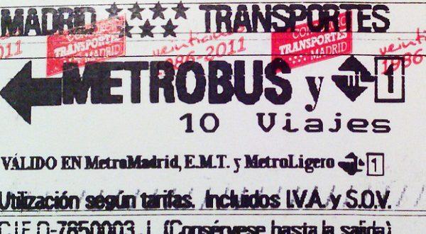 Проездной MetroBus сменит транспортная карта Multi