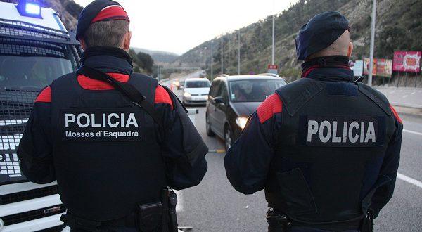 Рядовые граждане стали относиться с большим уважением к Национальной полиции Каталонии