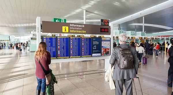 Конфликт администрации аэропорта Эль-Прат и работников службы контроля продолжается