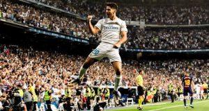 Реал Мадрид завоевывает Суперкубок Испании