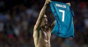 Реал Мадрид феерически обыграл Барселону в первом матче за Суперкубок Испании