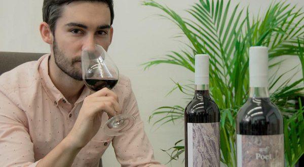 Напиток Poet – вино гурманов!