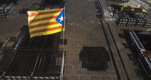 15 сентября начнется агиткампания за отделение Каталонии