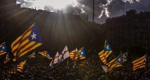 Correos будет задерживать все отправления с информацией о предстоящем референдуме