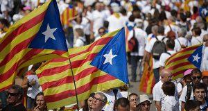 Каталония не сможет стать частью ЕС