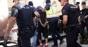 Сотрудничая, спецслужбы Испании и Марокко «накрыли» террористическую группу