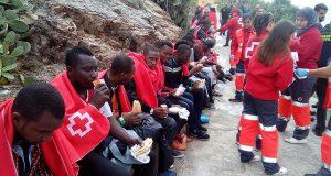 «Красный крест» помог более 11000 человек