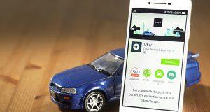 Конфликт между компаниями Uber и Cabify и таксистами будет разрешен