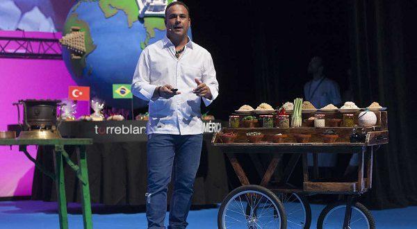 Сан-Себастьян готовится встретить гастрономический форум Гастрономика-2017