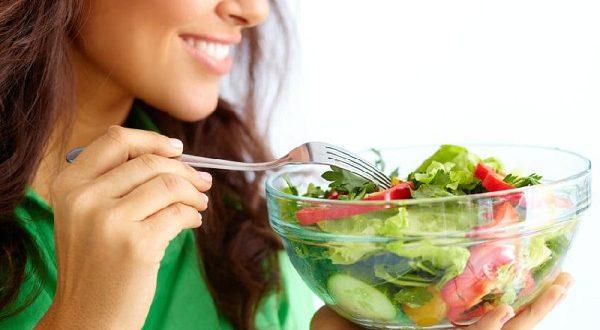 Правильное питание – залог долголетия!