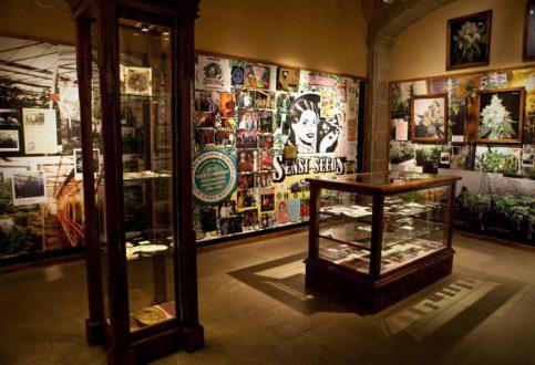 Hash Marihuana Cáñamo & Hemp Museum