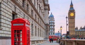 авиабилета Баку-Лондон