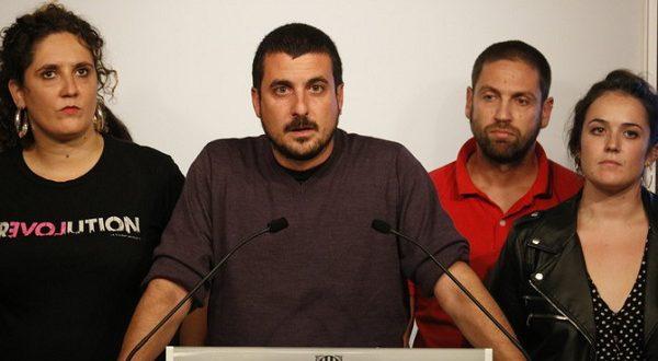 Независимость Каталонии не дает шансов на освобождение уголовникам