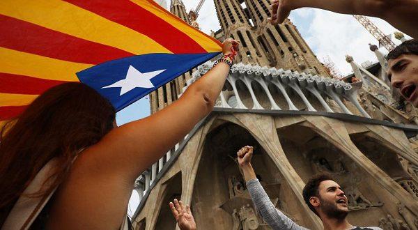 Каталонский конфликт может нанести серьезный урон развитию туризма в регионе