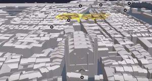 Приложение El Born 3D поможет узнать исторический облик Барселоны