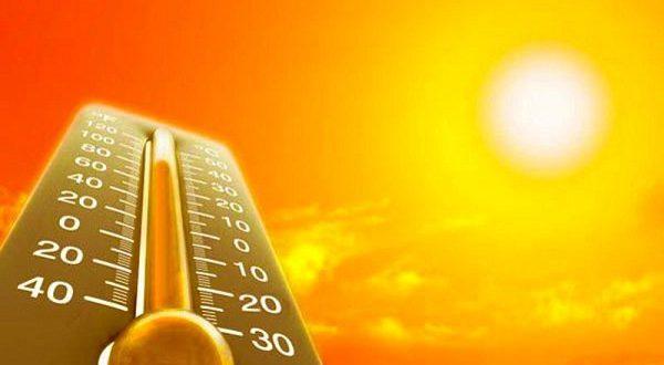 Число волн жары стало рекордным ушедшим летом