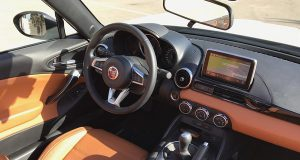 Падение рынков продаж вызвало уменьшение выпуска машин в Испании