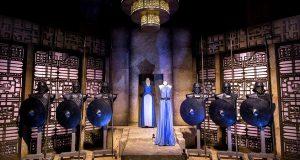 В Барселоне открывается выставка «Семь королевств»