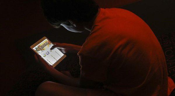 Испанская молодежь «подсела» на игру