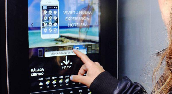 Телефонные кабины станут туристическими офисами