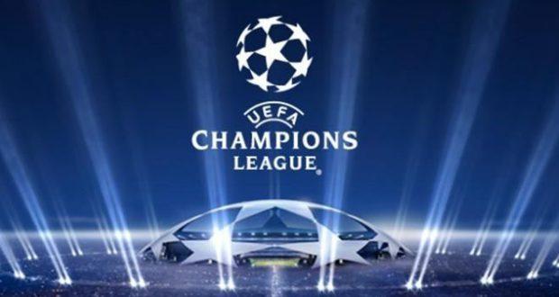 Лига Чемпионов 2017-18. Обзор 5 тура