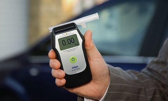 Непьющие водители могут рассчитывать на призы