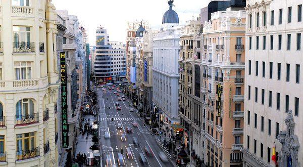 Испанские города Барселона и Мадрид вошли в ТОП-10 самых «умных»