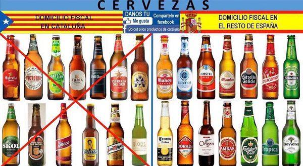 Почти четверть испанцев отказались покупать товары, изготовленные в Каталонии, после кризиса