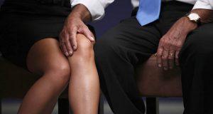 За сексуальные домогательства – штраф!