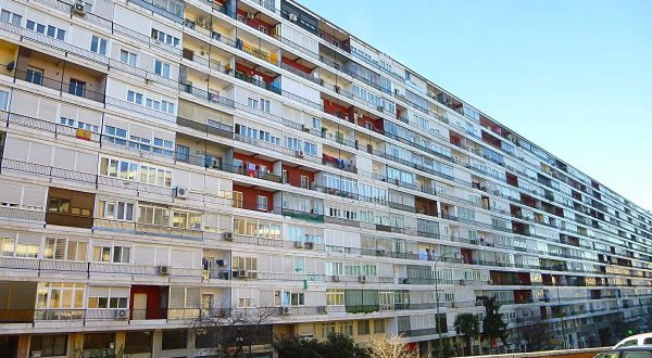 В Испании разработан способ экономии энергии в многоквартирных домах
