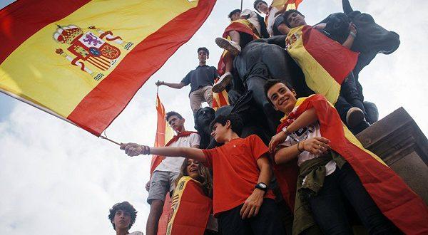 Большинство испанцев хотели бы изменить конституцию