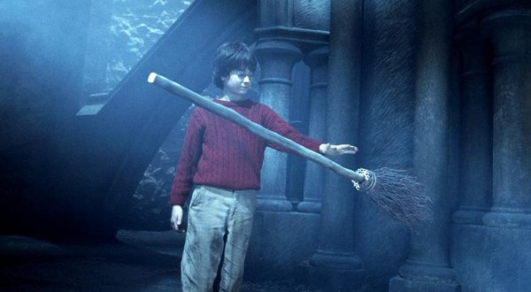 Гарри Поттер посетит Барселону!