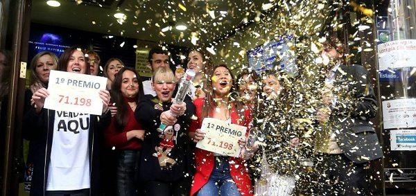 Как выиграть в Рождественскую лотерею?
