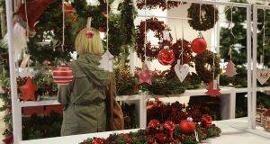 Сколько тратят жители Мадрида на Рождество