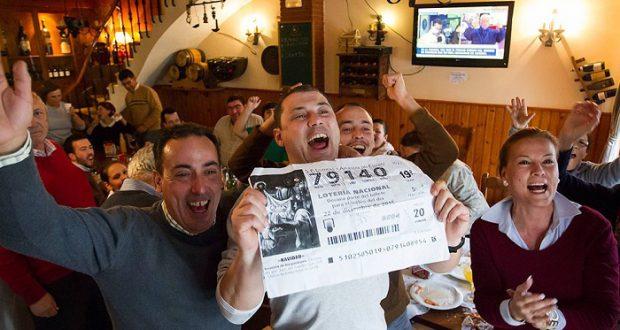 Рождественская лотерея в Испании – ожидание чуда